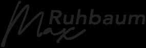 Max Ruhbaum